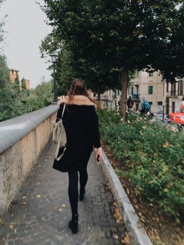 Wandering